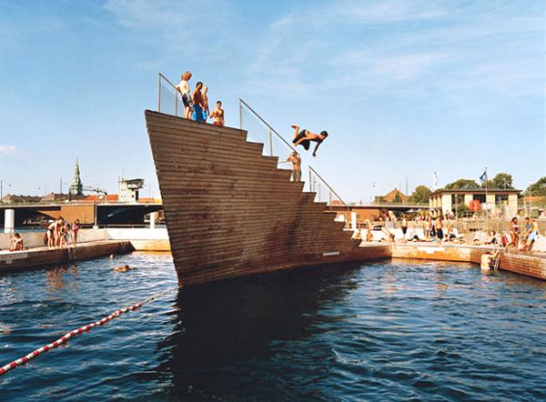 Waterfront Design Lessons From Denmark Citytank