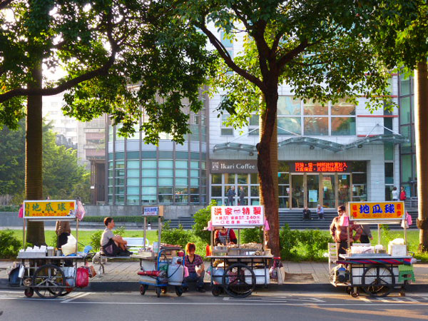 Grant_Taipei_food_carts