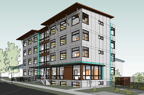 Small Affordable Apartments Seattle Needs More Not a Moratorium
