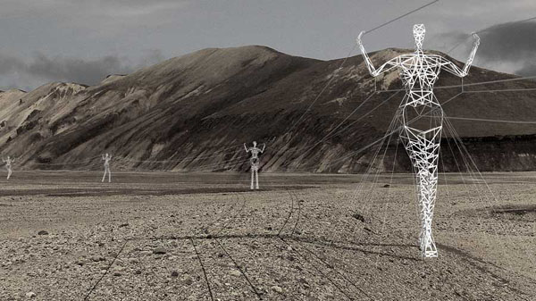 The art of electricity transmission